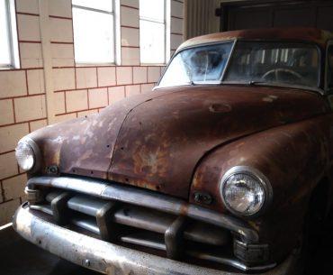 Dodge Busenise 1951