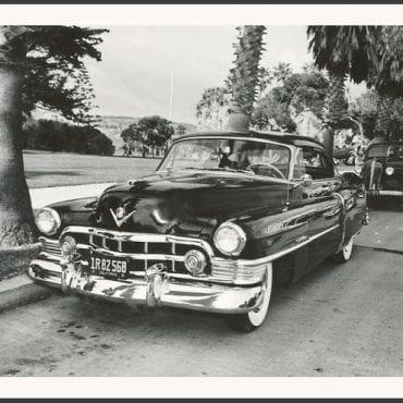 09-Cadillac 1950