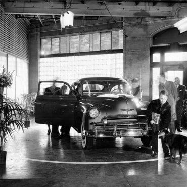 15-Chevrolet 1950