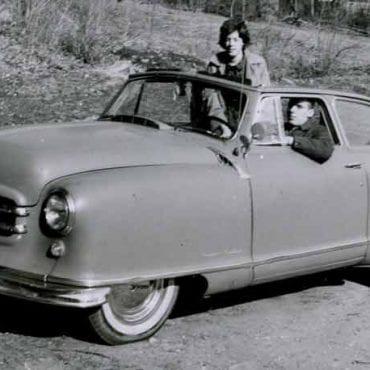 28- Rambler 1950