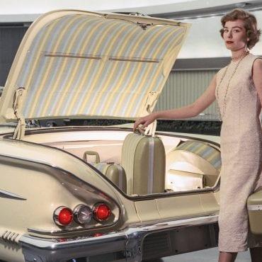 90- Chevrolet 1958