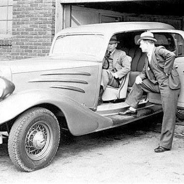 Auburn 1934