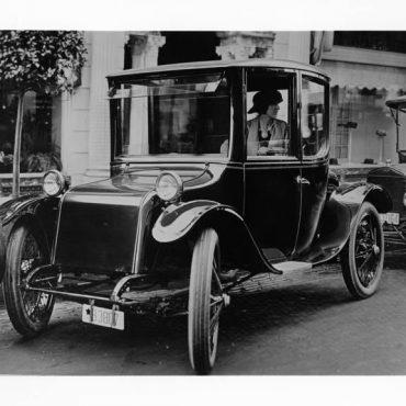 Baker Electric 1910