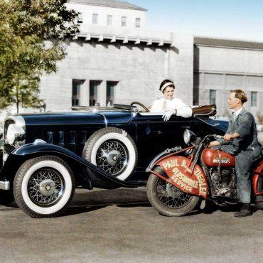 Buick 1932