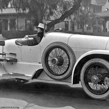 Cadillac 1920