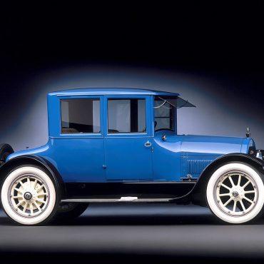 Cadillac 1922