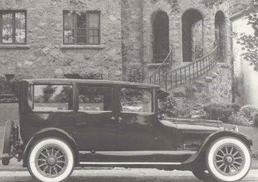 Cadillac 1922_1