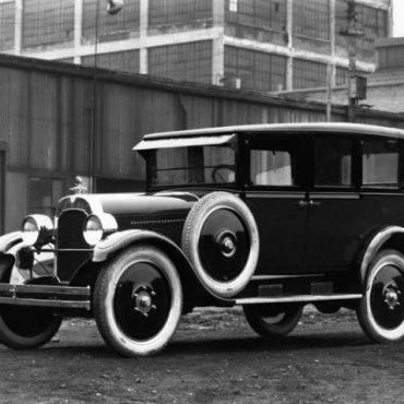 Chandler 1924