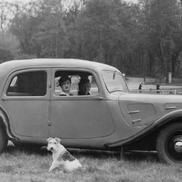 Citroën 1939