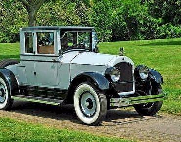 Cole 1923