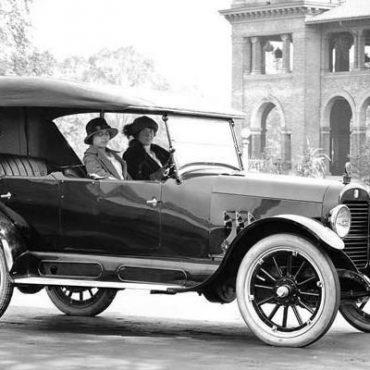 Columbia 1923