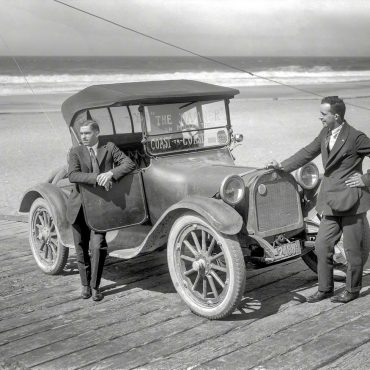 Dodge 1920