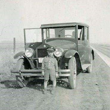 Essex 1924