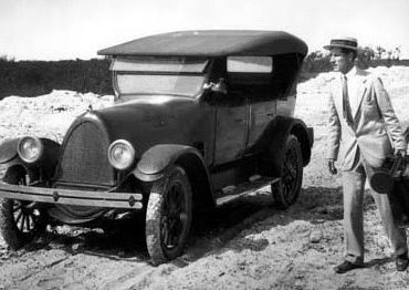 Franklin 1923