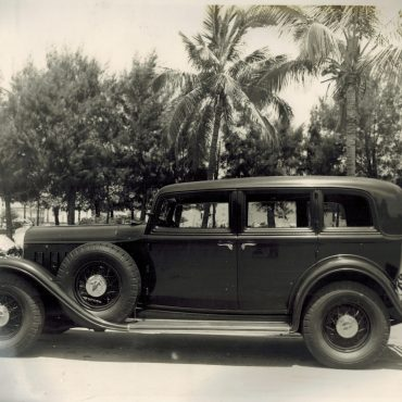 Franklin 1933