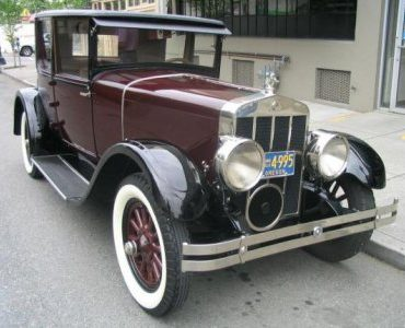 Franklin1927