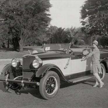 Gardner 1927