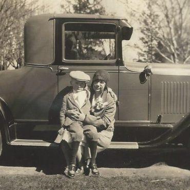 Graham-Paige 1928