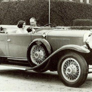 Graham-Paige 1929
