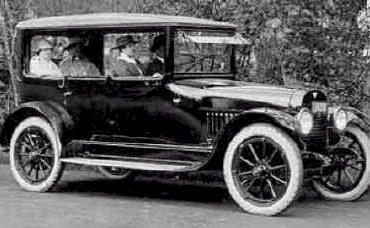 Hudson 1921