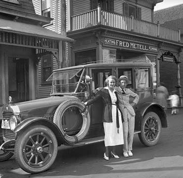 Hudson 1923