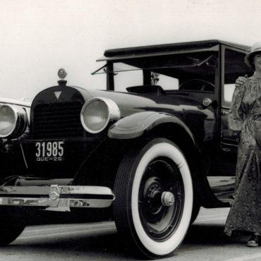 Hudson 1925