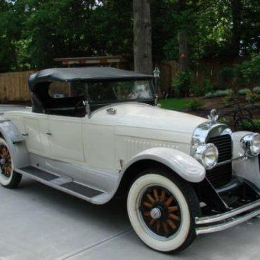 Hudson 1927
