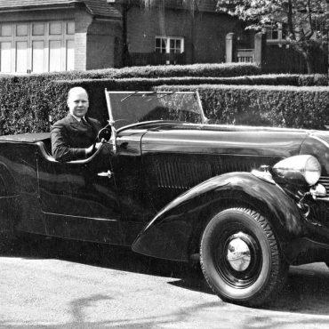 Hudson Sport 1937