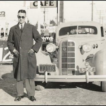 La Salle 1936