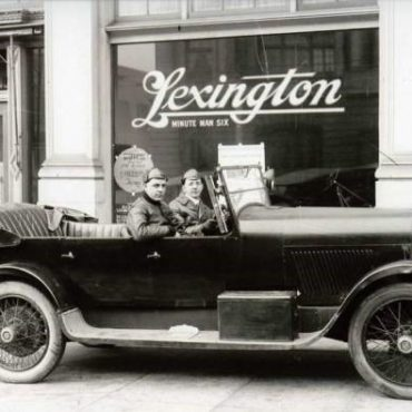 Lexington 1921