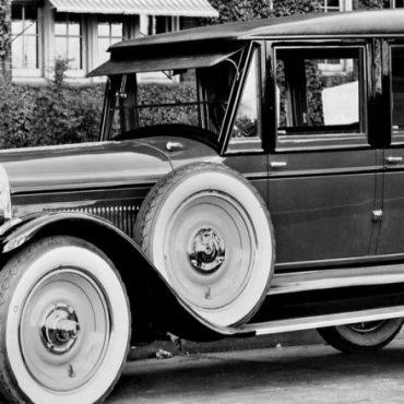 Lincoln 1924