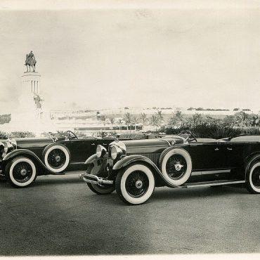 Lincoln 1931