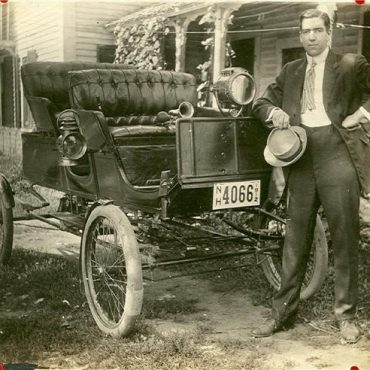 Locomobile 1902