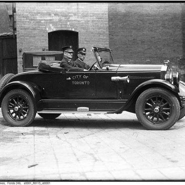 McLaughlin 1926