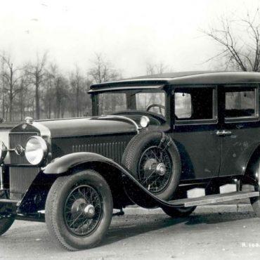 Moon Windsor 1929