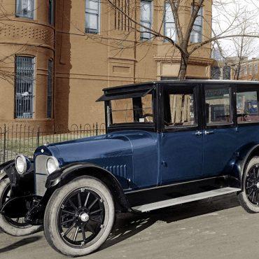 Nash 1920