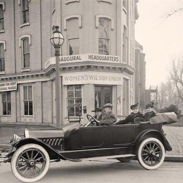 Oldsmobile 1914
