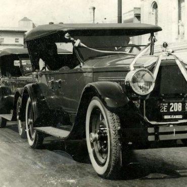 Packard 1925