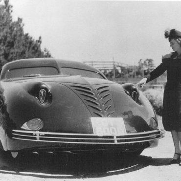 Phantom Corsair 1938