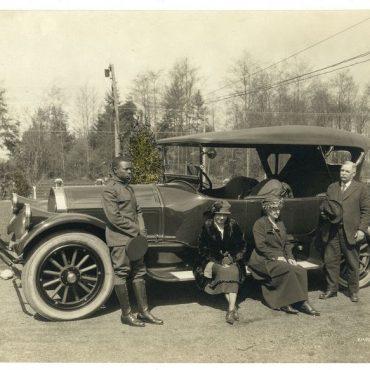 Pierce-Arrow 1920