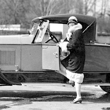 Pierce-Arrow 1926