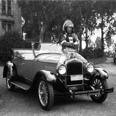 Pontiac 1927