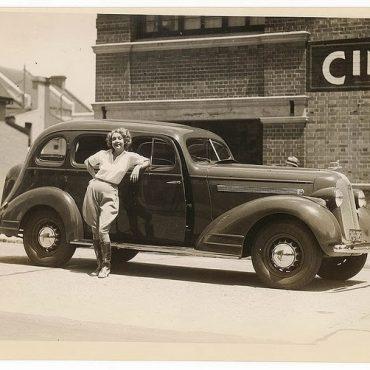 Pontiac 1935