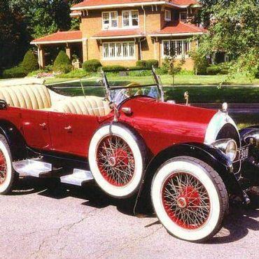Revere 1920
