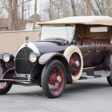 Revere 1922