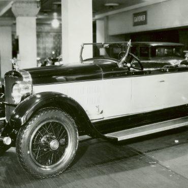 Rickenbacker 1925