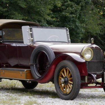 Simplex 1914