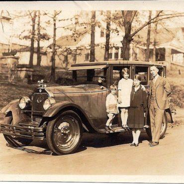 Stutz 1925