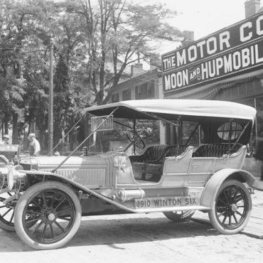 Winton 1910
