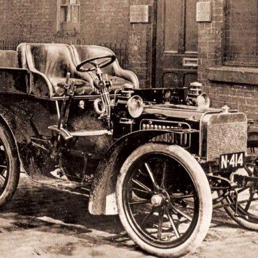 automobile-timeline